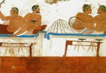 L'omosessualità era una tendenza diffusa nell'antica Grecia anche tra uomini di grande importanza