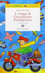 L'edizione di Giovannino Perdigiorno illustrata da Altan