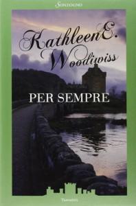 Per sempre è l'ultimo romanzo scritto dalla Woodiwiss, pubblicato postumo