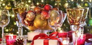 Guida ai piatti che non possono mancare nel pranzo di Natale