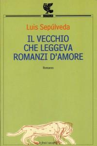 Il tigrillo ritratto nella copertina de Il vecchio che leggeva romanzi d'amore