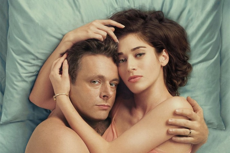 I due protagonisti di Masters of Sex