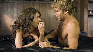 Jason ed Amy in True Blood