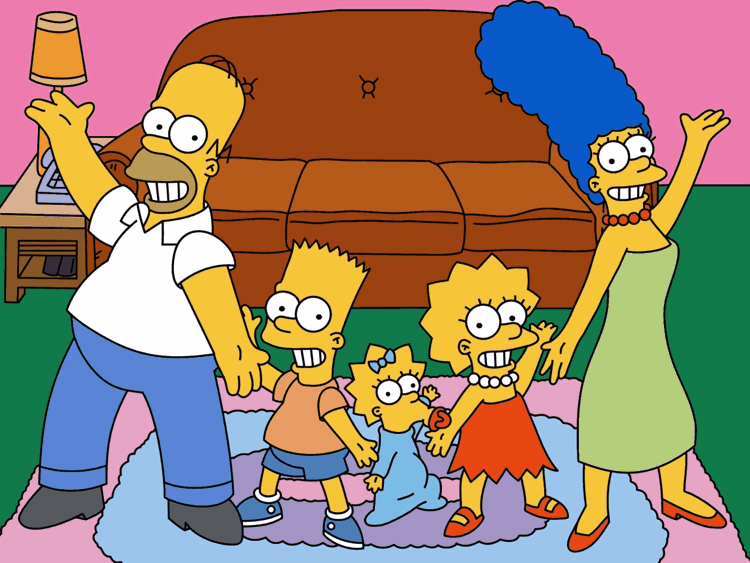 I Simpson sono sulla breccia da quasi 30 anni