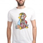 Le fantasiose magliette di Threadless