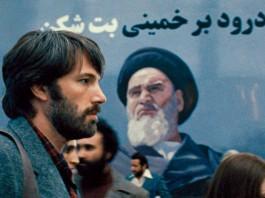 Una scena di Argo, uno dei più belli e recenti film thriller tratti da storie vere