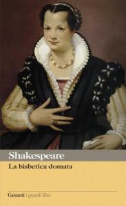 La bisbetica domata, una delle più divertenti opere di William Shakespeare