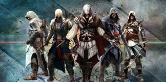 I personaggi che hanno fatto la fortuna della saga di Assassin's Creed