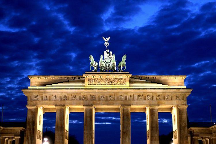 Berlino si colloca subito dopo Londra