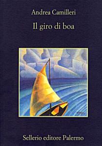 Il giro di boa, pubblicato nel 2003