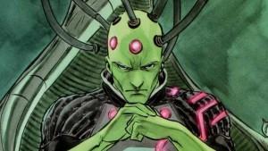 Il temibile Brainiac