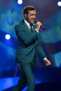 Marco Mengoni, forse il più famoso tra gli ex concorrenti di X Factor (foto di Albin Olsson via Wikimedia Commons)
