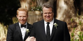 Mitch e Cam, la coppia gay di Modern Family