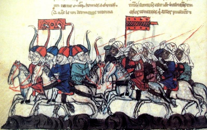 Le crociate tra storia, mito e alcune cose che non sapete