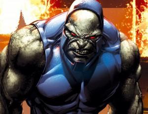 Darkseid, uno dei malvagi più potenti dell'universo DC
