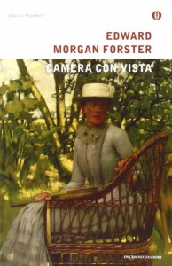 Camera con vista, un libro di E.M. Forster pieno di frasi che fanno riflettere