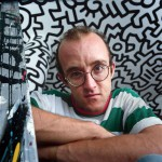 Keith Haring, il più famoso street artist omosessuale