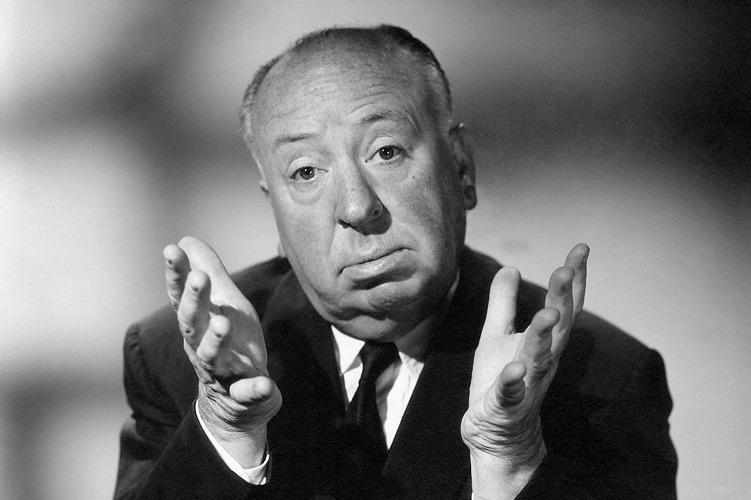 Alfred Hitchcock, la sua filmografia e i suoi film più belli