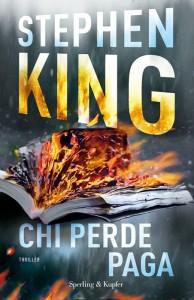 """""""Chi perde paga"""", nuovo capolavoro di Stephen King"""