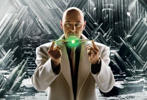 Lex Luthor interpretato da Kevin Spacey