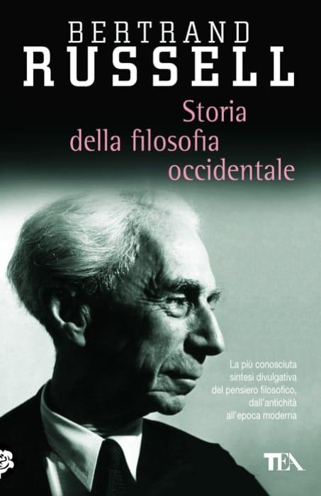 La storia della filosofia occidentale di Bertrand Russell