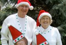 In realtà, in certi casi è meglio non regalare niente a Natale