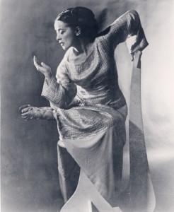 Martha Graham, una ballerina che conosceva la fatica della sua disciplina