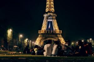 Parigi è solo al quinto posto della classifica, ma considerando l'area metropolitana sarebbe in seconda posizione