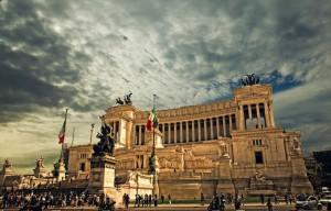 Roma, la più popolosa città italiana