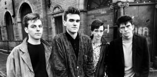 Gli Smiths negli anni '80