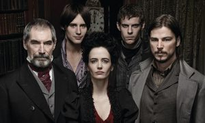 Il cast stellare di Penny Dreadful