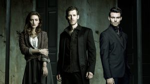 The Originals, bella serie TV dedicata al mondo dei vampiri