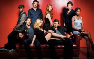 I vampiri (e gli umani) di True Blood