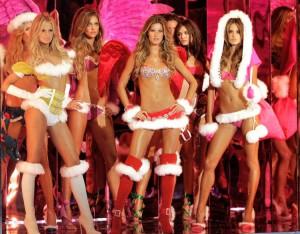 Le modelle di Victoria's Secret