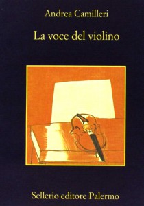 La voce del violino, giallo del 1997
