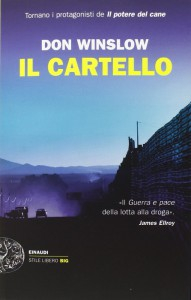 """Il cartello"" di Don Winslow"