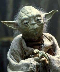 Il maestro Yoda, uno dei personaggi secondari più affascinanti di Star Wars