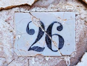 La sfortuna del 26 è piuttosto recente