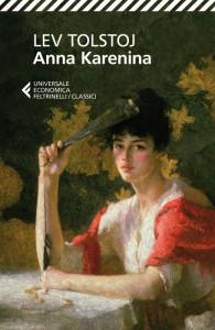 """""""Anna Karenina"""" di Lev Tolstoj"""
