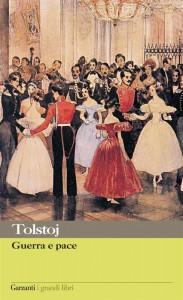 """""""Guerra e pace"""", il più celebre e corposo capolavoro di Tolstoj"""