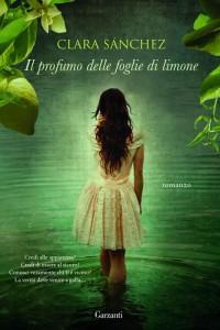 """La copertina de """"Il profumo delle foglie di limone"""""""