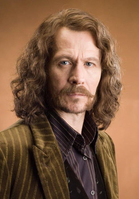 Sirius Black, protagonista di una delle morti più tristi della saga