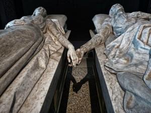 Gli amanti di Teruel (foto di José Luis Mieza via Flickr)