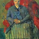 Ritratto di Marie-Hortense Fiquet