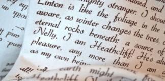 Esploriamo le migliori pagine di Cime tempestose di Emily Brontë
