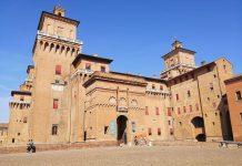 Il Castello Estense e le altre cose da visitare a Ferrara in un giorno