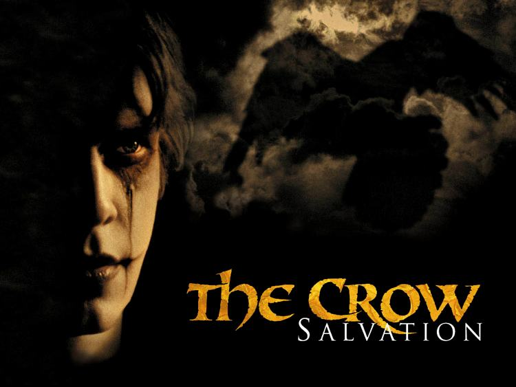 The Crow - Salvation, uno dei seque