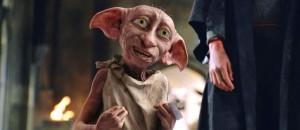 L'elfo Dobby