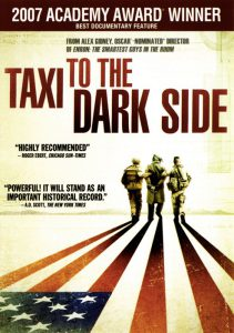 Taxi to the Dark Side, magnifico documentario sulla guerra in Afghanistan