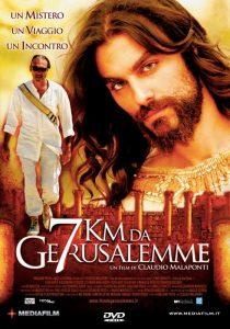 La locandina di 7 Km da Gerusalemme